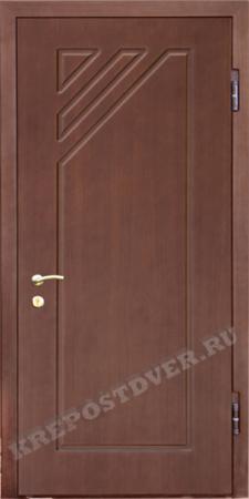 Входная дверь МДФ-56-Т — 1 фото