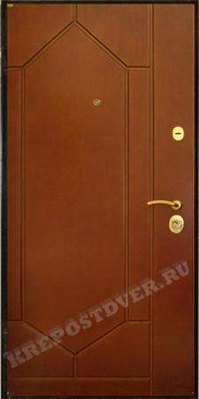 Входная дверь Эконом-МДФ-57 — 1 фото