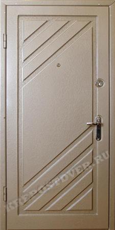 Входная дверь Эконом-МДФ-58 — 1 фото