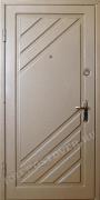 Входная дверь Эконом-МДФ-58