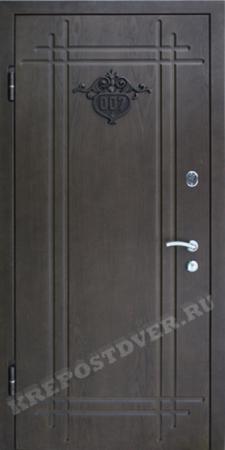 Входная дверь МДФ-60 — 1 фото