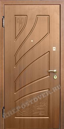 Входная дверь Эконом-МДФ-61 — 1 фото