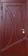Входная дверь Эконом-МДФ-62