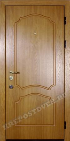 Входная дверь Эконом-МДФ-63 — 1 фото