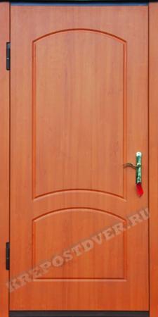 Входная дверь МДФ-64-Т — 1 фото