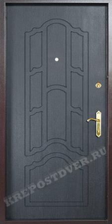 Входная дверь МДФ-78-Т — 1 фото