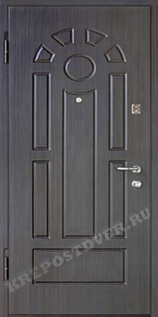 Входная дверь МДФ-79 — 1 фото