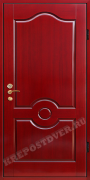 Входная дверь МДФ-1