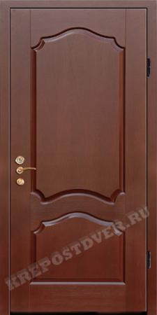Входная дверь МДФ-81 — 1 фото