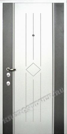 Входная дверь МДФ-85 — 1 фото