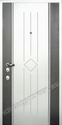 Недорогие металлические двери в частный дом