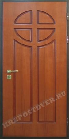 Входная дверь МДФ-86 — 1 фото