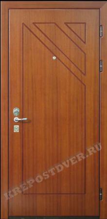 Входная дверь МДФ-95 — 1 фото