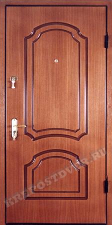 Входная дверь МДФ-3 — 1 фото