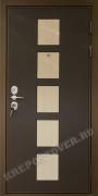 Входная дверь МДФ-101