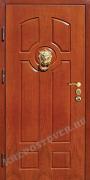 Входная дверь МДФ-100