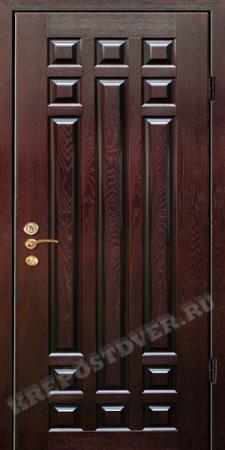 Входная дверь МДФ-103-Т — 1 фото