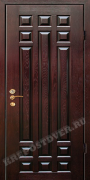 Входная дверь МДФ-103-Т