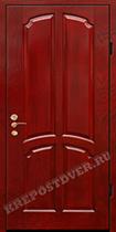 Входная дверь МДФ-104 — 1 фото