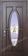 Входная дверь МДФ-105-Т