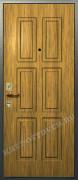 Входная дверь МДФ-109