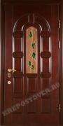 Входная дверь МДФ-112
