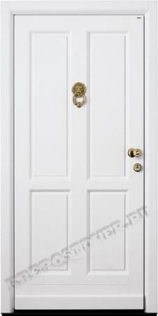 Входная дверь МДФ-120 — 1 фото