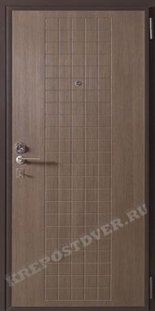 Входная дверь МДФ-5-Т — 1 фото