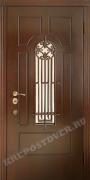 Входная дверь МДФ-121-Т