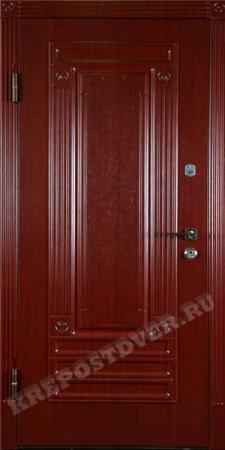 Входная дверь МДФ-122-Т — 1 фото