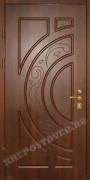 Входная дверь МДФ-123-Т