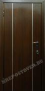 Входная дверь МДФ-124