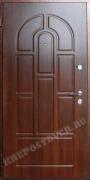 Входная дверь МДФ-125