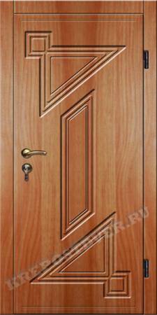 Входная дверь МДФ-126 — 1 фото
