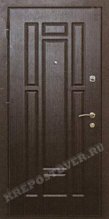 Входная дверь МДФ-133-Т — 1 фото
