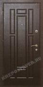 Входная дверь МДФ-133