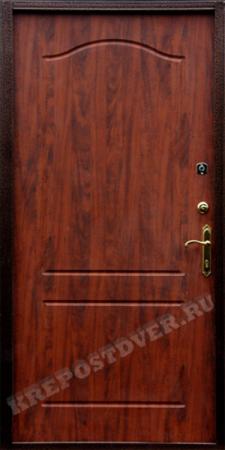 Входная дверь МДФ-134 — 1 фото