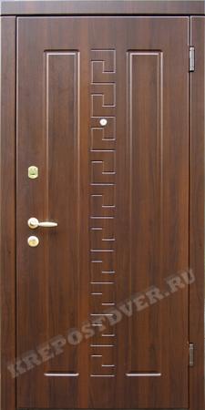 Входная дверь МДФ-141 — 1 фото