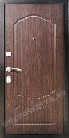 Входная дверь МДФ-143-Т — 1 фото
