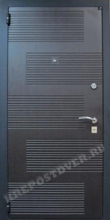 Входная дверь Эконом-МДФ-146 — 1 фото