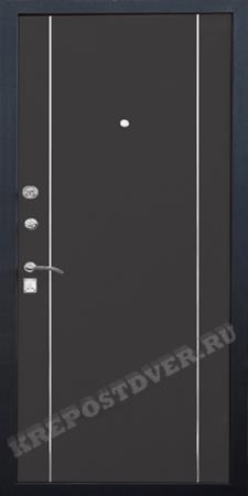 Входная дверь МДФ-150-Т — 1 фото
