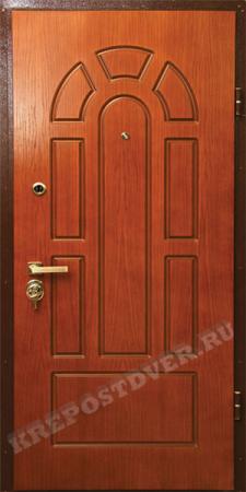 Входная дверь Эконом-МДФ-151 — 1 фото