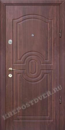 Входная дверь МДФ-153 — 1 фото