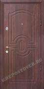 Входная дверь МДФ-153