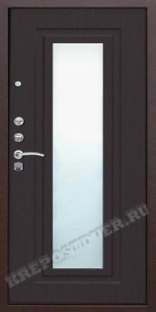 Входная дверь МДФ-154 — 1 фото