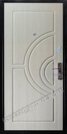 Входная дверь МДФ-155-Т — 1 фото