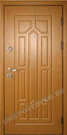 Входная дверь Эконом-МДФ-10 — 1 фото