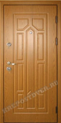 Входная дверь МДФ-10