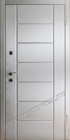 Входная дверь МДФ-156 — 1 фото