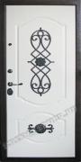 Входная дверь МДФ-157